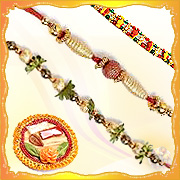 Rakhi to India, Rakhi Gifts to India, Send Rakhi to India